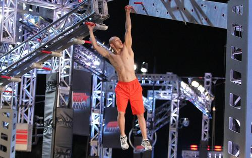 Paragon secures right to distribute Ninja Warrior as fitness attraction