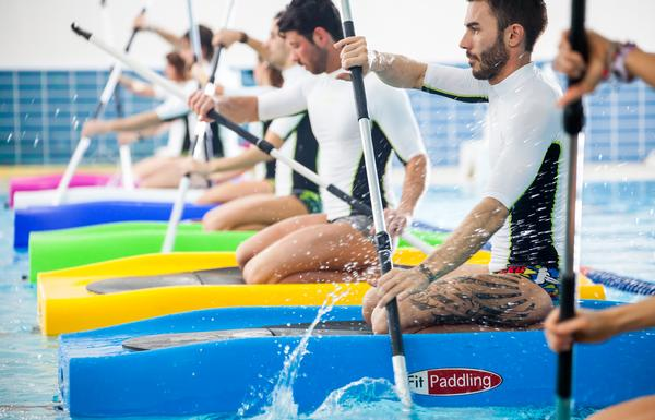Fit Paddling