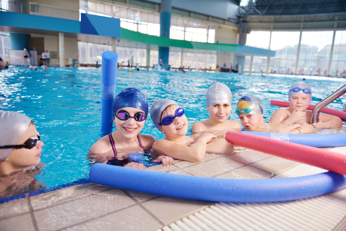One in three primary school leavers are unable to swim, according to ASA figures