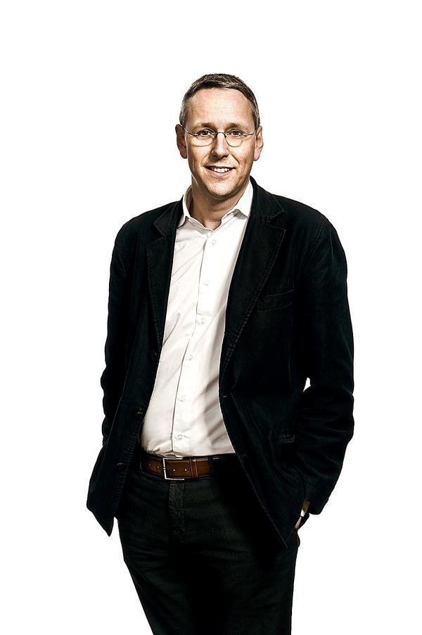 Stephan Schütz
