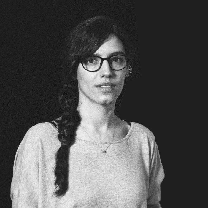 Gabriela Etchegaray has won the Moira Gemmill Prize for Emerging Architecture / Gabriela Etchegaray