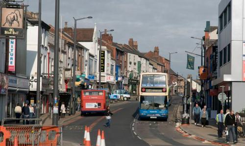 Preston City Centre Regeneration Plans Revealed