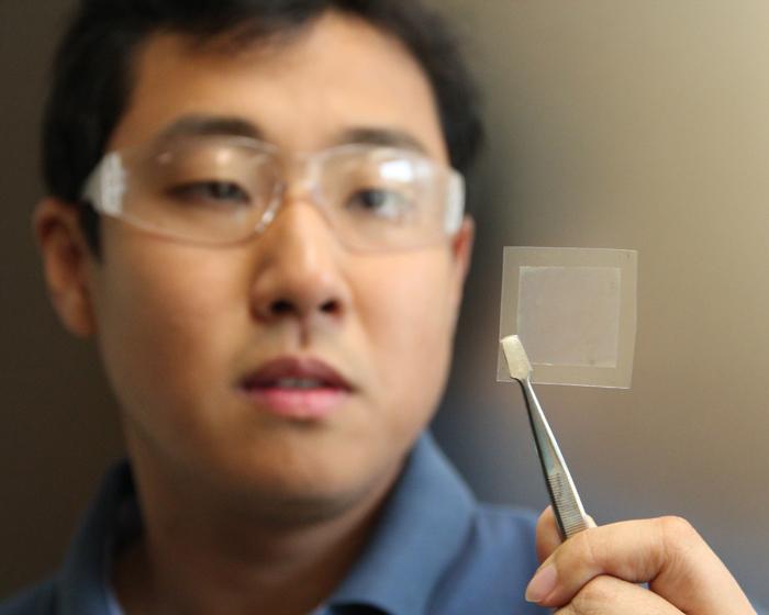 Australian researchers cook up graphene using soybean oil