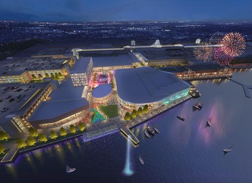 Major leisure expansion on the cards for Lakeside