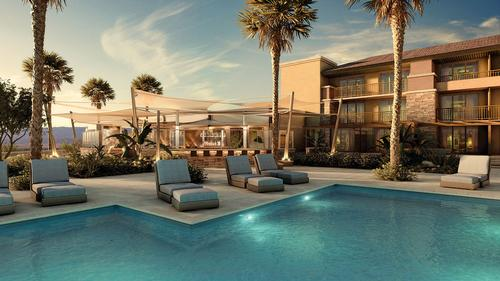 Ritz-Carlton Rancho Mirage finally opens after 7 years of delays