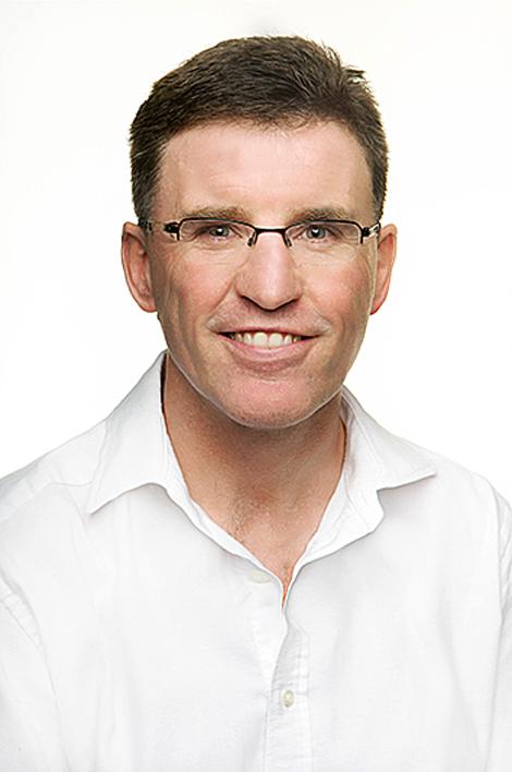 Tim Colston