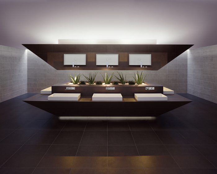 VitrA Bathrooms unveils Memoria range