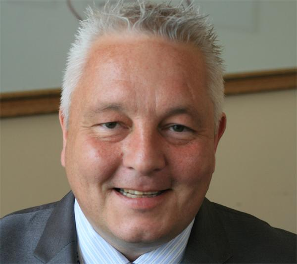 Panel Members: Martin Kay, General Manager, Rossendale Leisure Trust, & Member of the National Sporta Executive Committee
