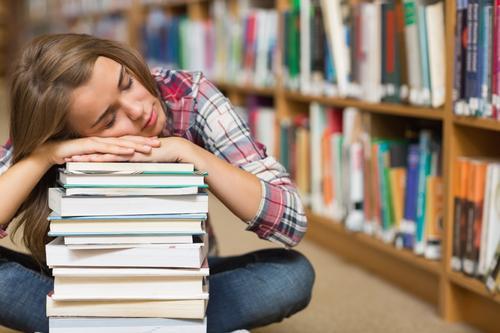 Power naps help your brain retain new information
