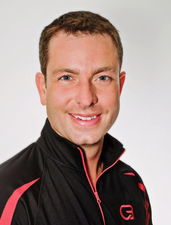 Chipp plans to use CycleBar as a launch platform for other Xponential Fitness models across the UK