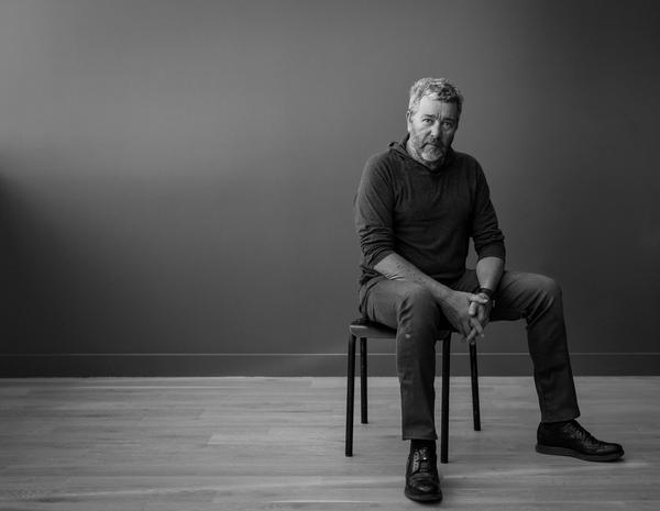 Philippe Starck / PHOTO: JAMES BORT