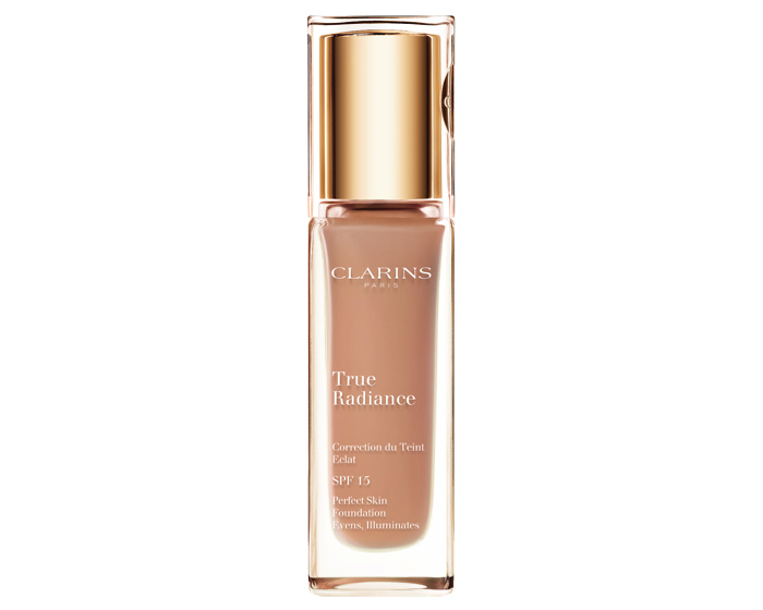 True Radiance the goal for Clarins