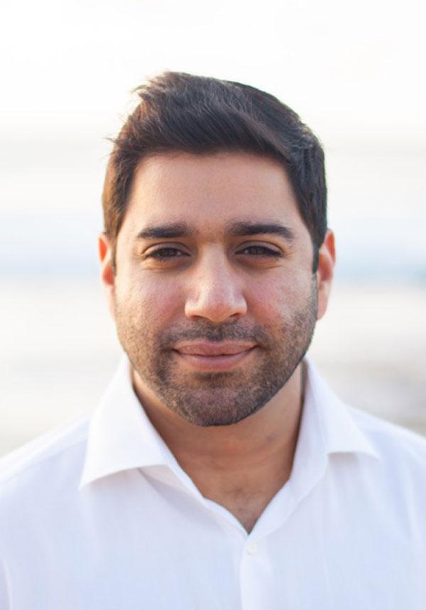 Raj Sareen