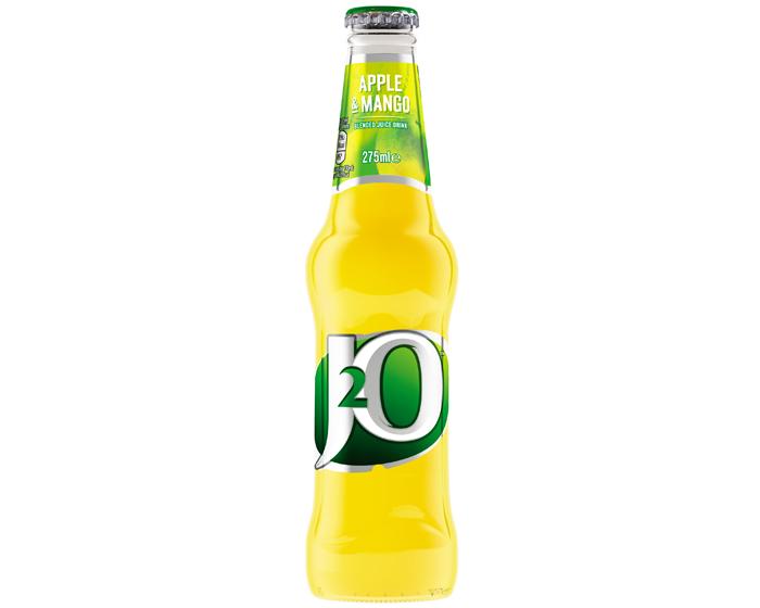 Britvic becomes official soft drink supplier to Twickenham Stadium