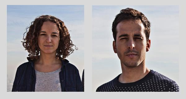 Gymadvisor founders Silvia and Ricard Canela brought the passport model to Spain