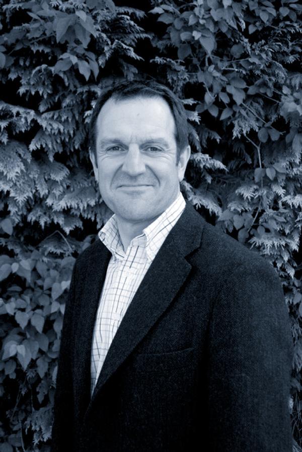 Melvyn Hillsdon