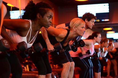 Orangetheory Fitness is breaking new markets