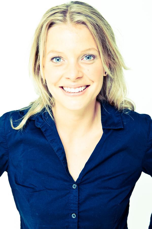 Hannah Hahn