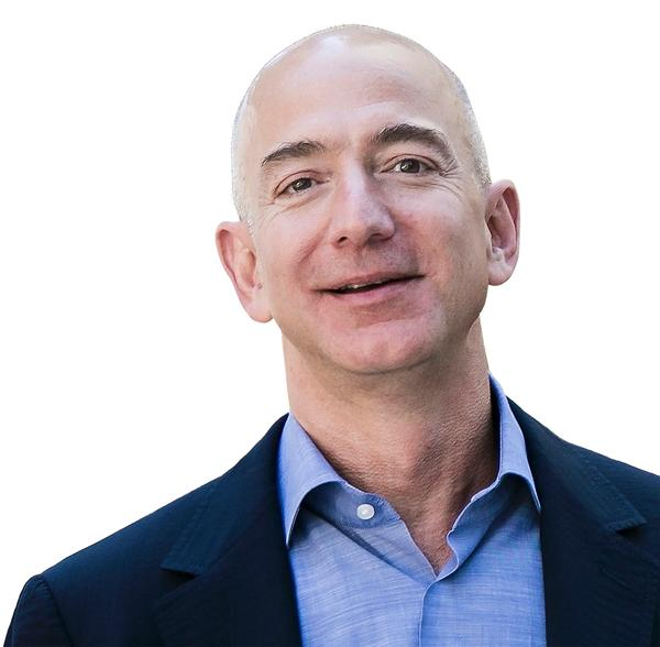 Jeff Bezos considers a new line of business