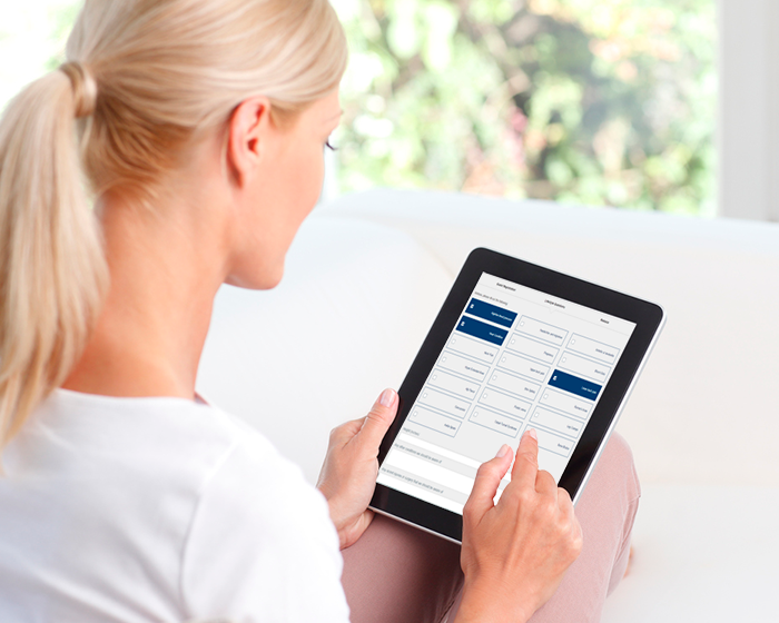 Five reasons to go digital with your spa wellness intake forms