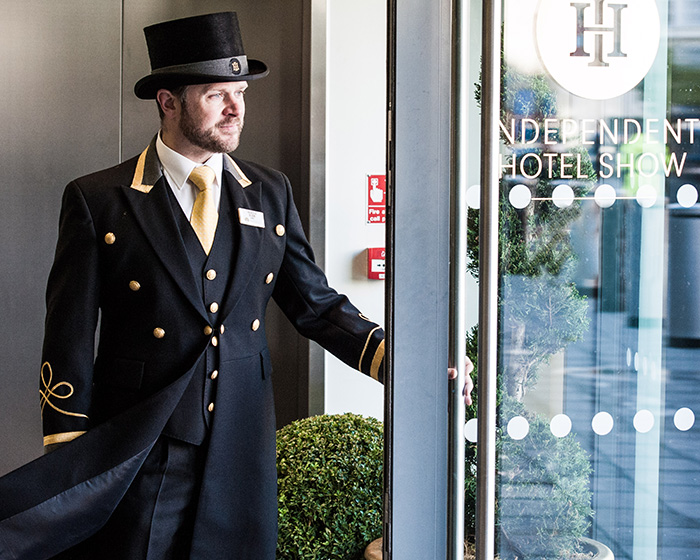 Independent Hotel Show returns for 2016