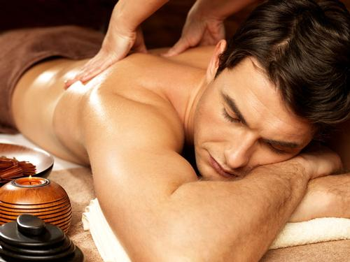 UAE spas need to do more for stressed-out males, say industry leaders