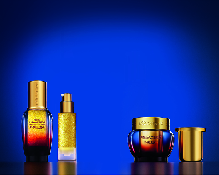 L'Occitane uses Corsican plants for anti-ageing line