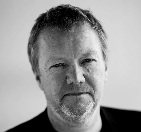 Architecture and design features and interviews | CLADglobal.com - Kjetil Trædal Thorsen
