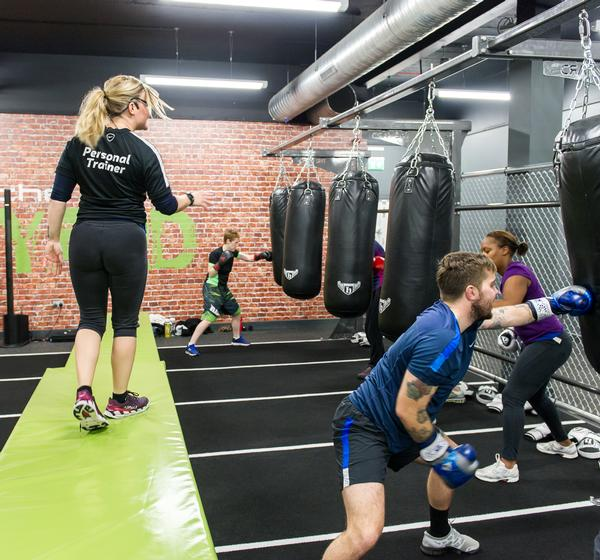 énergie Fitness is rolling out Thé Yard – its boutique franchise offering – and looking for suitable sites for franchisees