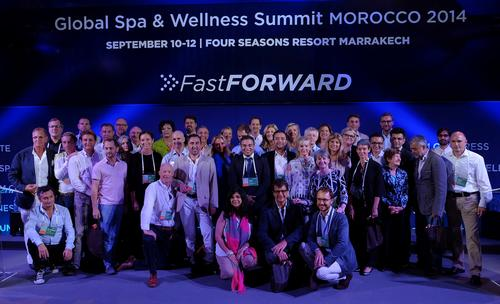 GSWS 2014 releases Global Wellness Economy Monitor report