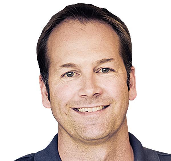 Shawn McCoy