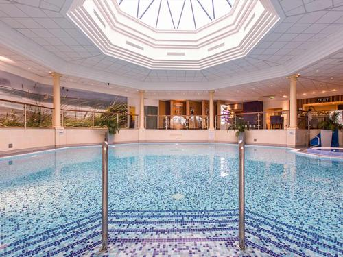 Group Spa Packages Belfast