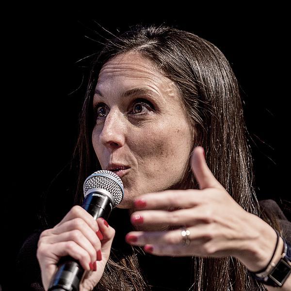 Valeria Sanchez, Atelier COS
