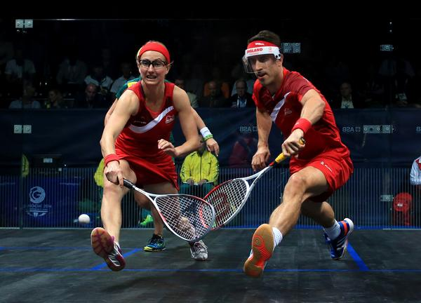 England Squash is one of the national governing bodies to join the DataHub community / © Peter Byrne/PA Archive/PA Images