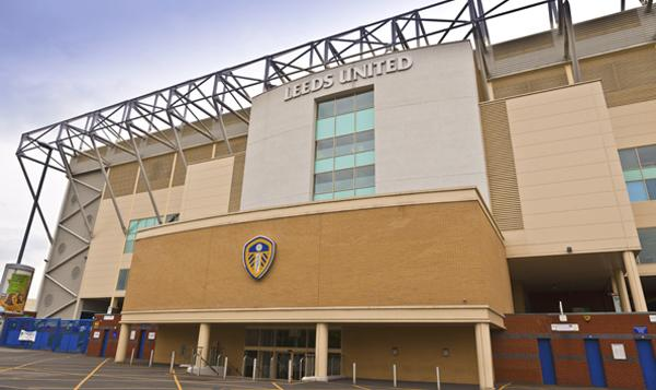 Elland Road will host two games