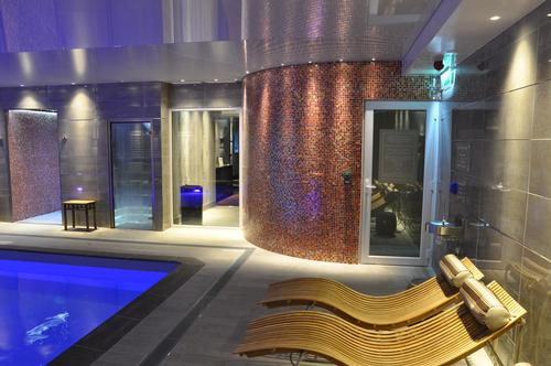 Ilsington Country House Hotel revamps spa with help of Ashton House Design