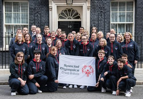 The much-needed government funding will support the participation of a number of athletes at this year's World Summer Games / Special Olympics GB