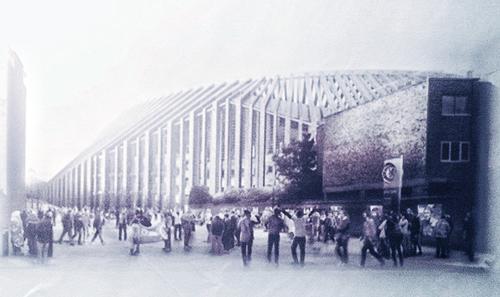 Chelsea FC begins public consultation on £500m Herzog De Meuron stadium