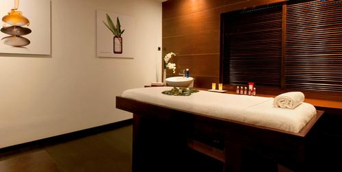 Spa by Clarins unveiled at Madrid's Wellington Hotel