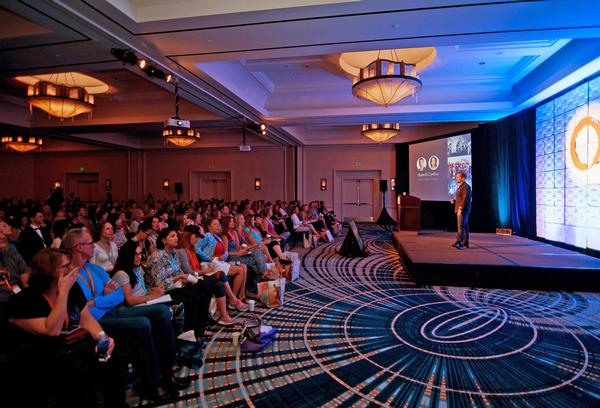 Mindbody conference attracts star speakers