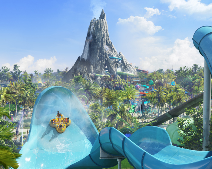 Universal's Volcano Bay unveils new wearables to transform the guest experience