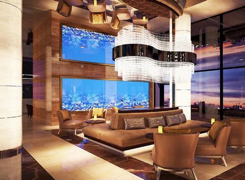World leisure jobs new spa cenvaree to open in pattaya for Hotel design job