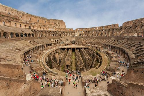 Italy's over 65s lose free access to cultural attractions