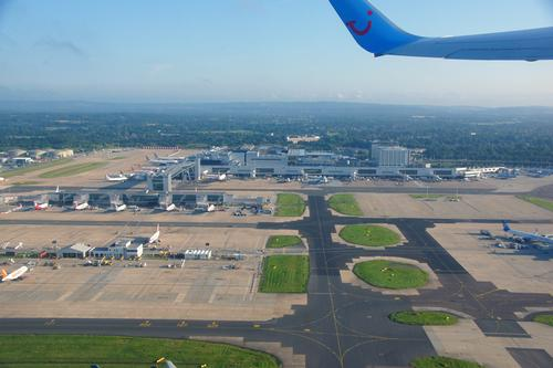 Tourism Alliance 'delighted' with Gatwick airport expansion progress