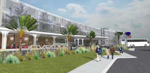 Accor Hotel reveals plans for its eighth new-build in New Zealand, Novotel New Plymouth