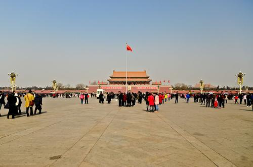 Controversial Tiananmen Square museum opens this week