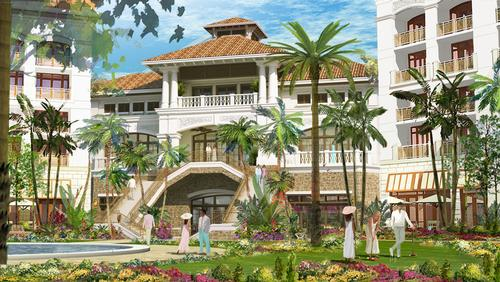 US$3.5bn Baha Mar resort launch delayed until next spring