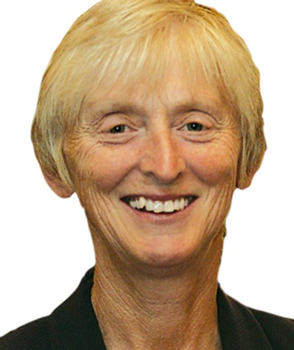 Sue Campbell Youth sport advocate and former chair, UK Sport