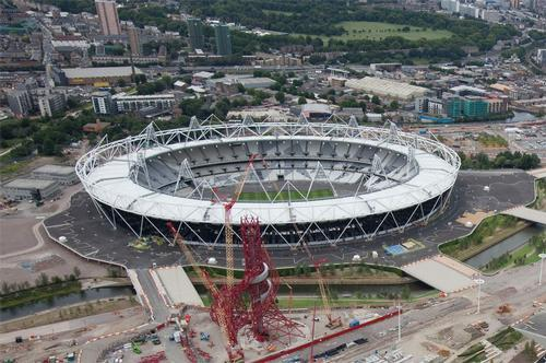 French operator Vinci appointed to manage London's Olympic Stadium