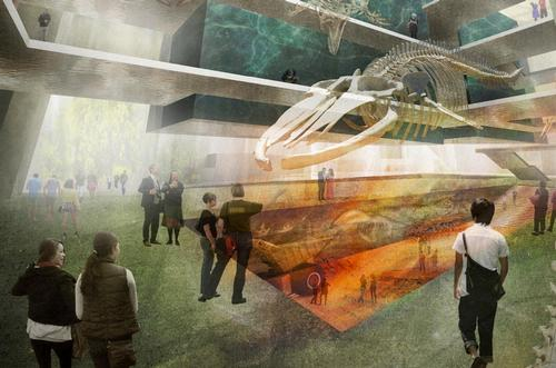 Architect and construction teams will be sought later this year and shortlisted in early 2015 / WA Museum Perth
